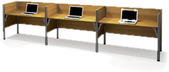 Office Workstations & Benching
