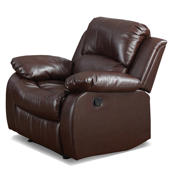 Bryce Rocker Recliner by Latitude Run