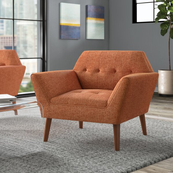 Belz Armchair by Langley Street