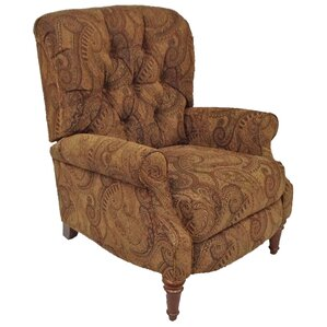 Flora Manual Recliner by B..