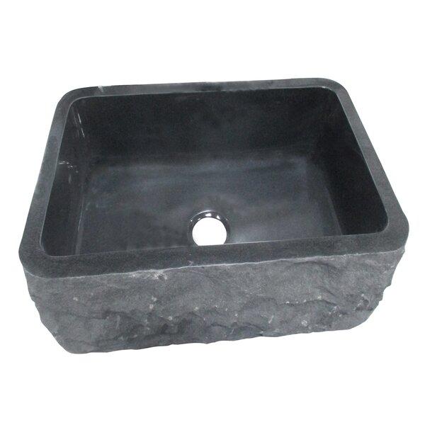 Birgitta 24 L x 20 W Farmhouse Kitchen Sink