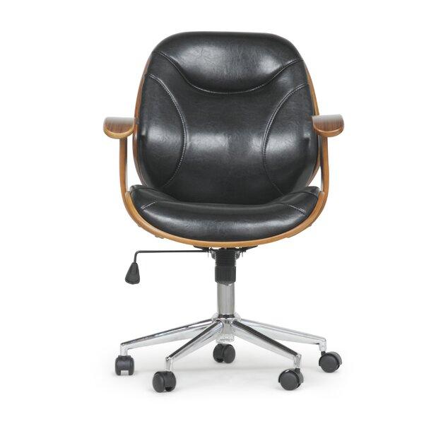 Slover Desk Chair by Brayden Studio