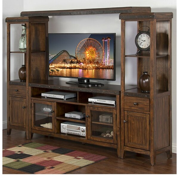 Hardin Entertainment Center by Loon Peak