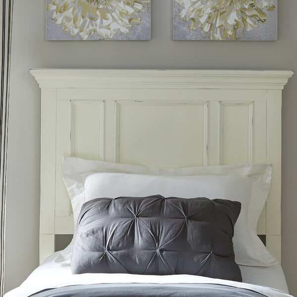 Rochford Panel Headboard by Three Posts Teen