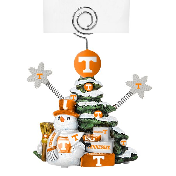 NCAA Tree Photo Holder by Topperscot
