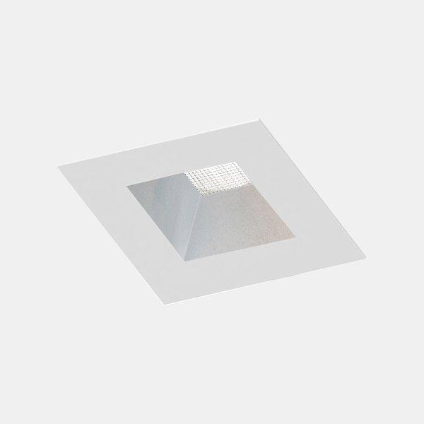 Volta LED 5.25 Square Recessed Trim by WAC Lighting