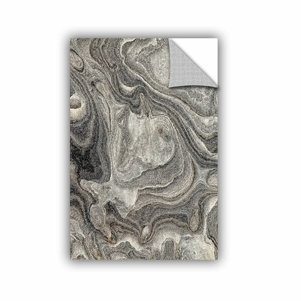 Sagebrush Cora Niele Marbles II Wall Decal by ArtWall