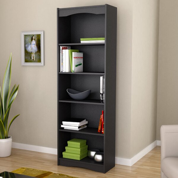 Hopwood Standard Bookcase by Red Barrel Studio