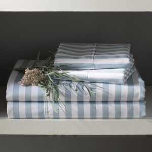 Ariel 600 Thread Count Sateen Sheet Set
