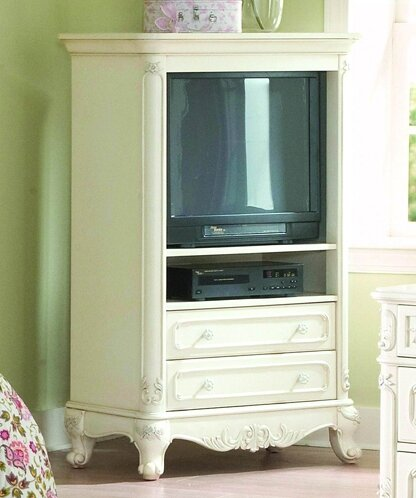 Baptist TV-Armoire by Alcott Hill