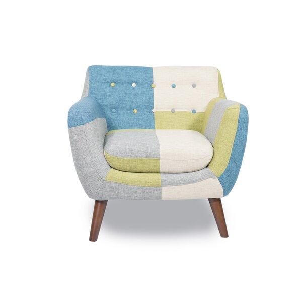 Mingus Armchair by George Oliver