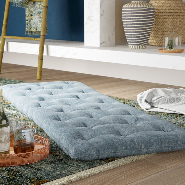 Lounge Floor Pillows | Wayfair
