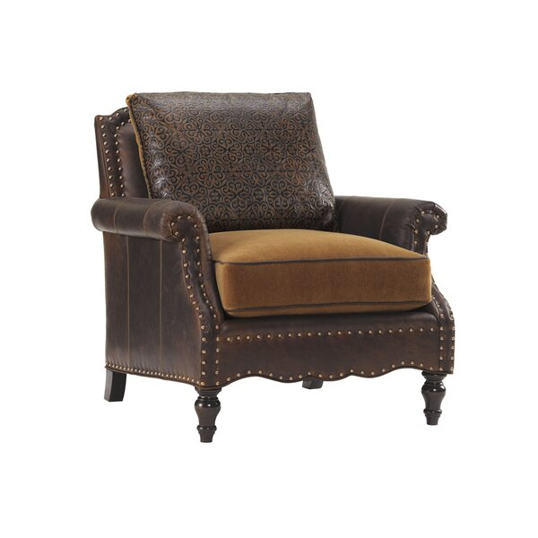 Belgrave Club Chair by Tommy Bahama Home