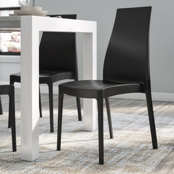 Mckenna Dining Chair (Set of 2) by Wrought Studio