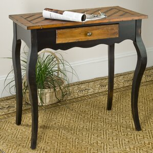 Cooper End Table by Safavi..