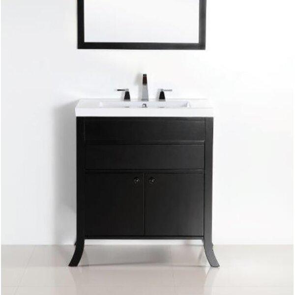 29 Single Bathroom Vanity Set by Bellaterra Home