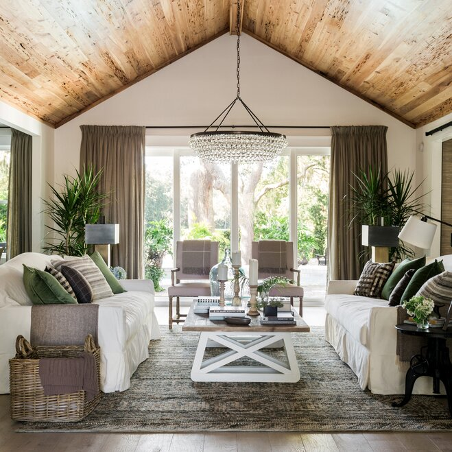 Charmant Hgtv Dream Home Living Room After