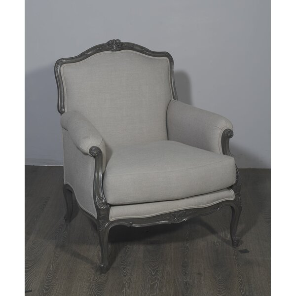 Purington Armchair by One Allium Way
