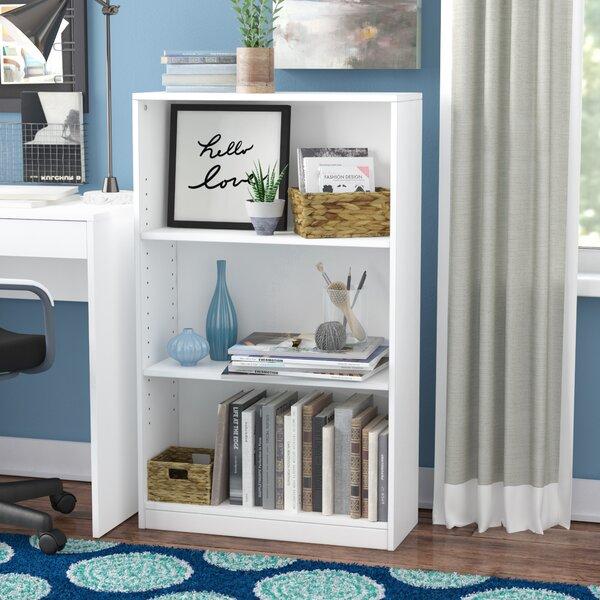 Crow Standard Bookcase by Zipcode Design