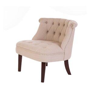 Best Price Bohena Slipper Chair ByRosdorf Park