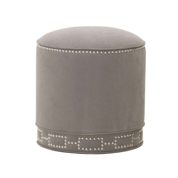 Beauville Pouf by One Allium Way