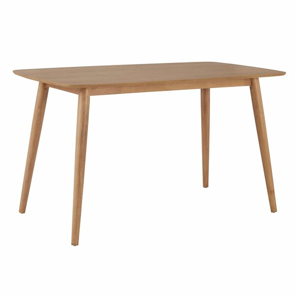 Kole Mid-Century Counter Height Dining Table by Langley Street