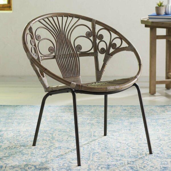 Mcintosh Papasan Chair by Mistana