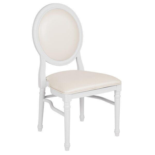 Cutler Dining Chair by Rosdorf Park Rosdorf Park