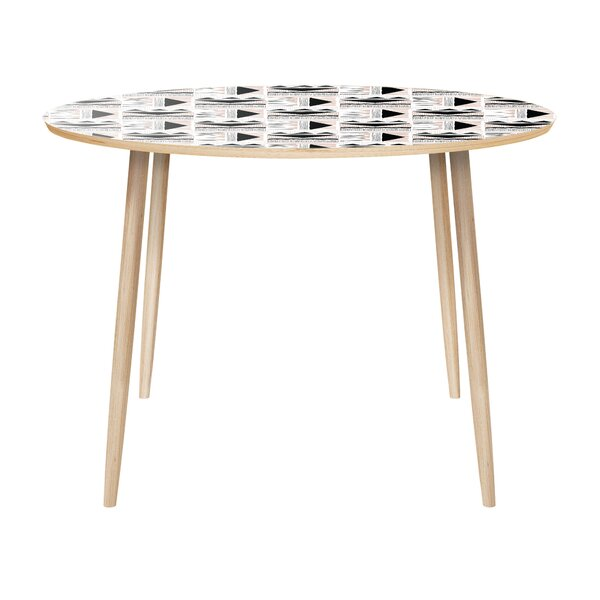 Ulrey Dining Table by Bungalow Rose