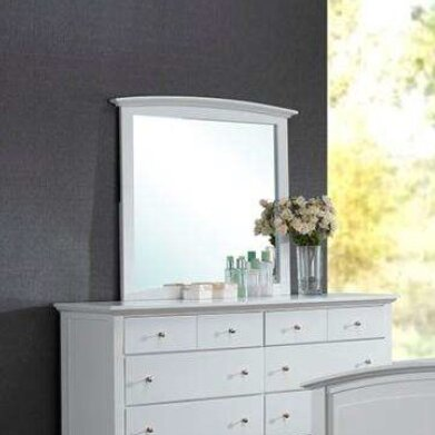 Rectangular Dresser Mirror by Andover Mills