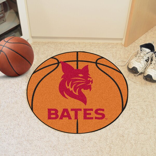Bates College Doormat by FANMATS