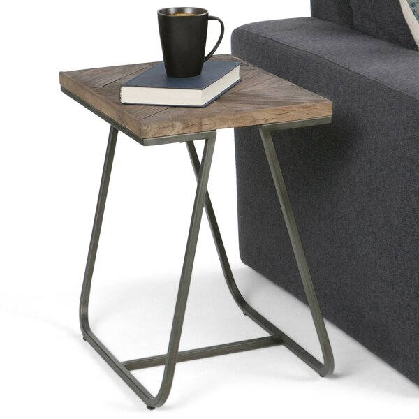 Hailey Narrow End Table by Simpli Home