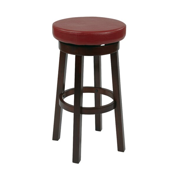 Chesterhill 30.25 Bar Stool by Red Barrel StudioChesterhill 30.25 Bar Stool by Red Barrel Studio