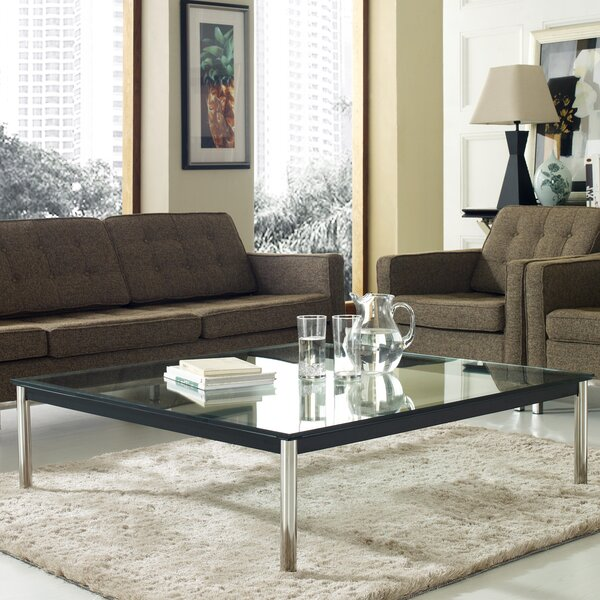 Leroi Coffee Table by Modway
