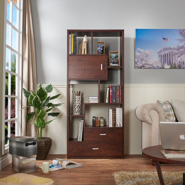 Aitana Cube Unit Bookcase by Winston Porter
