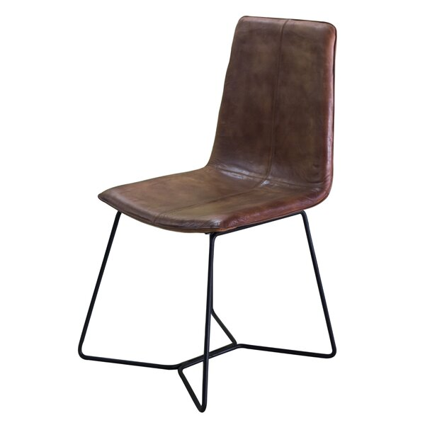 Paloma Side Chair by 17 Stories