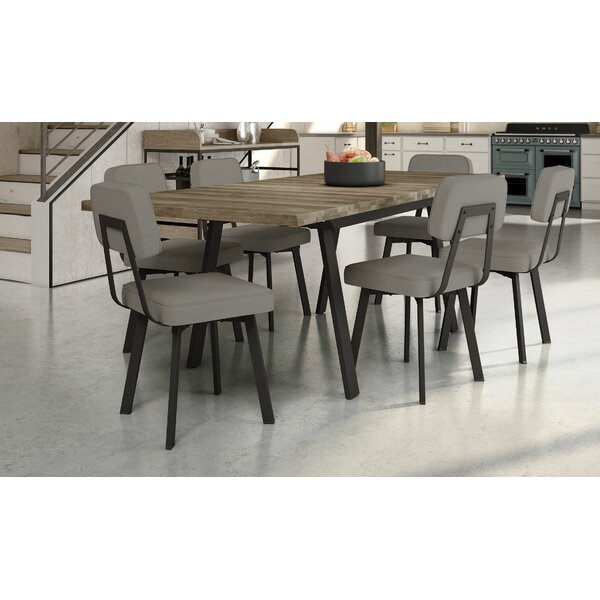 Alistair 7 Piece Extendable Dining Set by 17 Stories