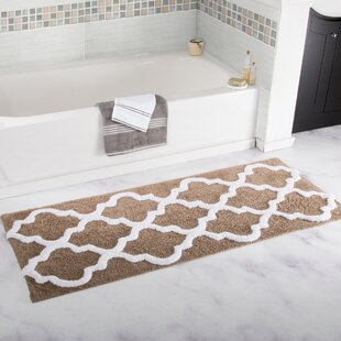 Taupe Bath Rug | Wayfair