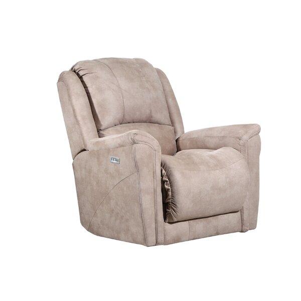 Anika Recliner by Lane Furniture