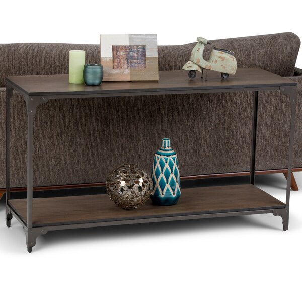 Nantucket Console Table by Simpli Home
