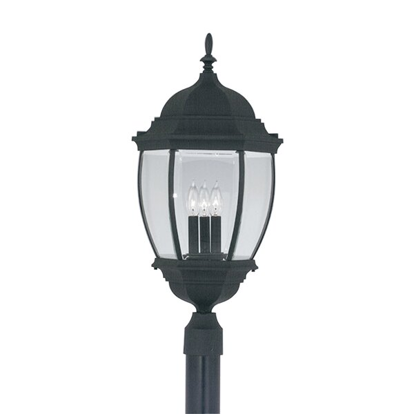 Thornhill 3-Light Lantern Head by Three Posts