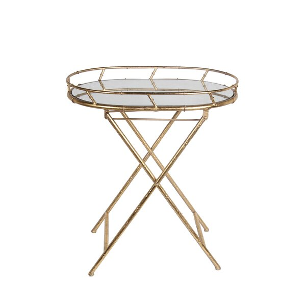Gottfried Tray Table by Mercer41