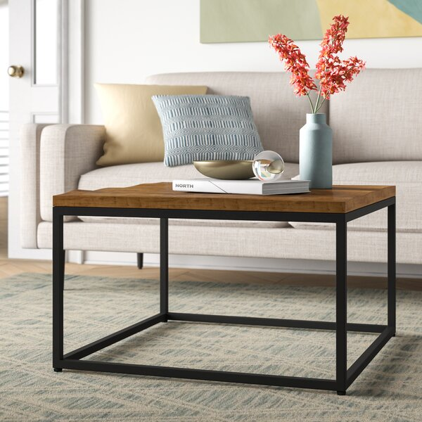 Liliana Coffee Table By Foundstone