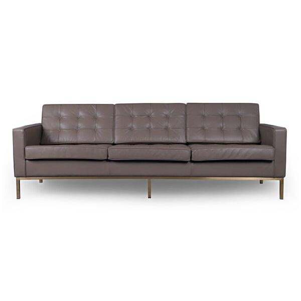 Agostini Mid-Century Leather 89
