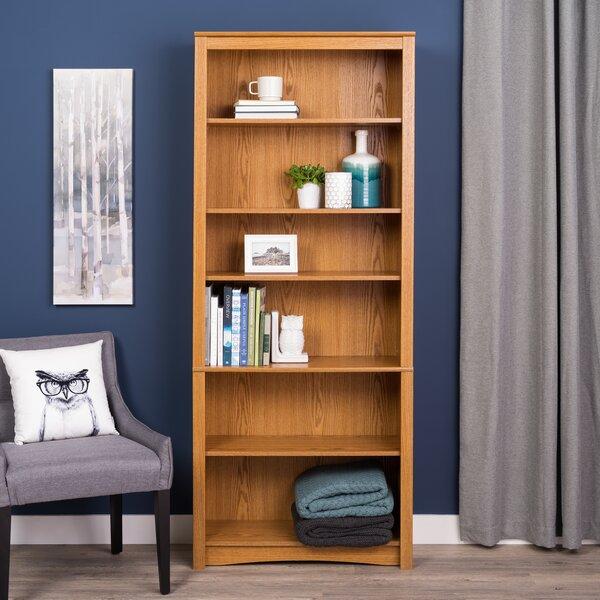 Wanda Standard Bookcase by Latitude Run
