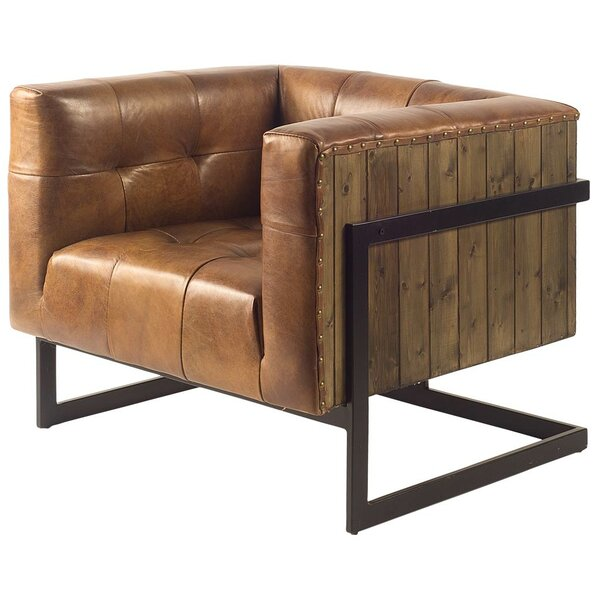 Baytown Club Chair By Foundry Select