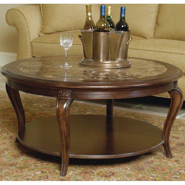 Belmont Coffee Table by Bernhardt