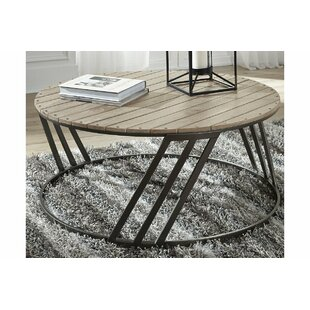Savings Barnes Coffee Table By Williston Forge