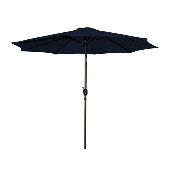 LB International 8' Market Umbrella By LB International