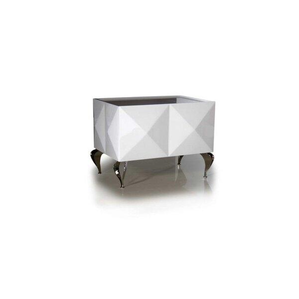1 Drawer Nightstand by VIG Furniture